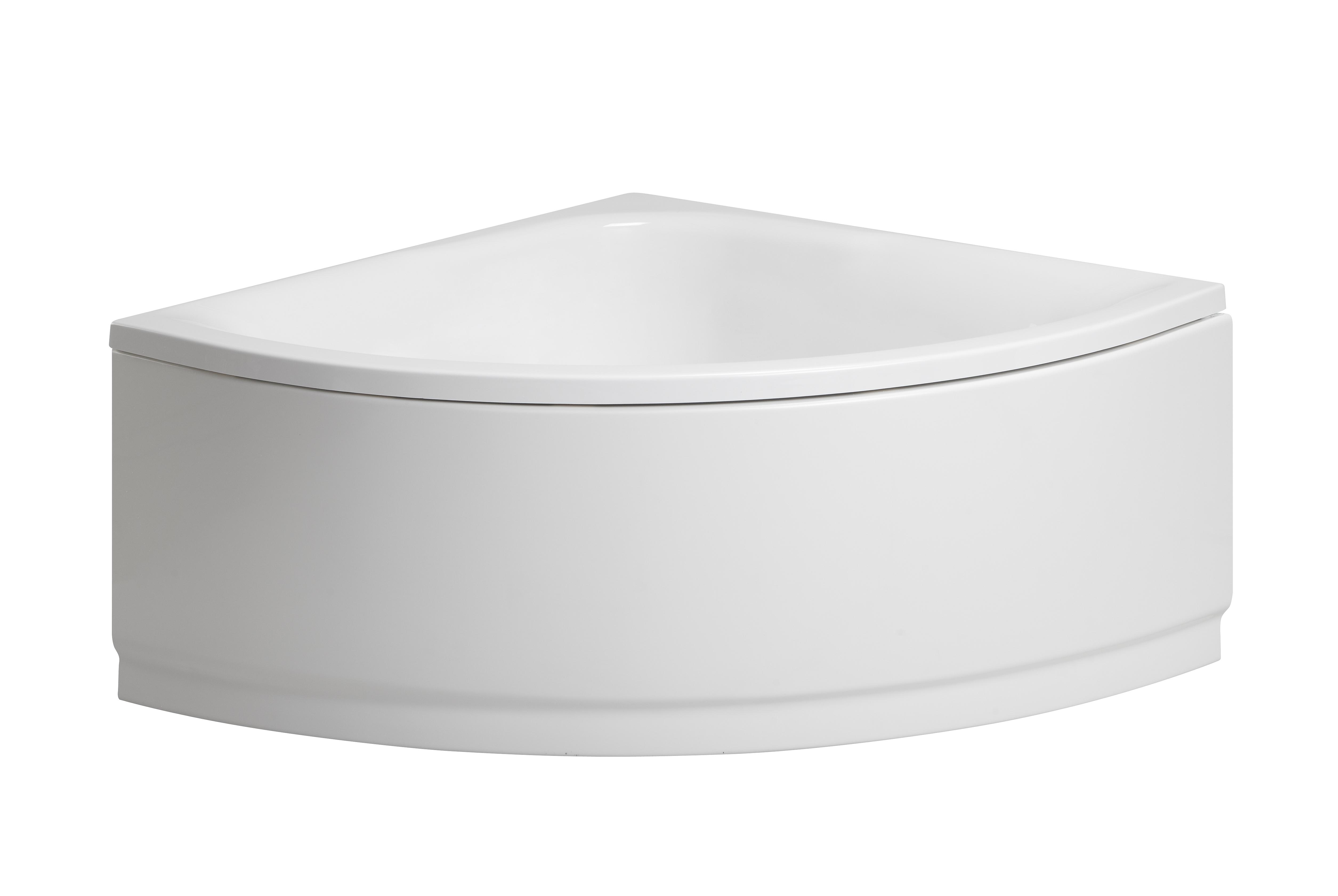 Baignoire d angle 120x120 petite baignoire duangle et solutions pour petits espaces with for Petite baignoire d angle